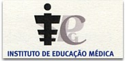 Instituto de Educacao Medica Logo